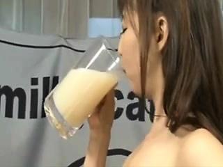 DRINKERS SEMEN Hikaru Aoyama