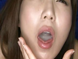 HD Asians tube Sperm
