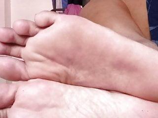 HD Asians tube Feet