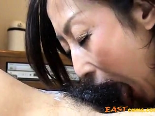 She equal to cum in frowardness 16