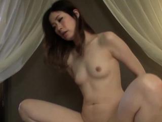 Japanese MILF dreamboat Misaki Fujiyama sex life-span