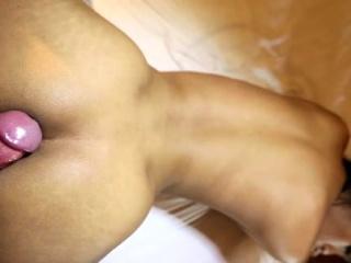 Opulent asian transexual Yammy blowing like a goddess