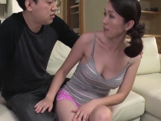 Fucking Hard My Japanese Asian Gradual Wifes Mammy
