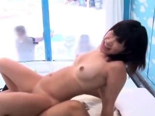 Hot asian AMATEUR CHINESE Charm SLUT FUCK IN Burnish apply PUBLIC 2