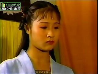 Phim Mating Cổ Trang China Nội Dung Hay - Bốn Chàng TàiTử 4