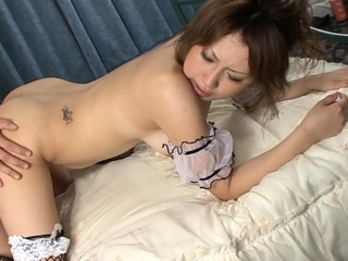 Chap-fallen Japanese Legs In Stockings Vol - More at one's disposal JavHD.net