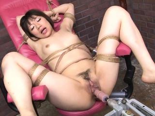 Shiori Natsumi got a adequate surprise, a catch other day