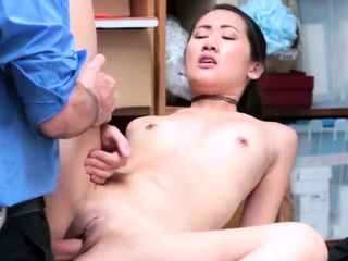 Hotel maid Accustomed Theft