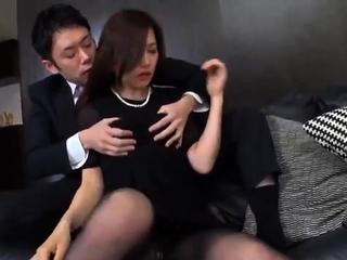 Asians Japanese Milfs Acquiring Hardcore Fu