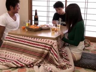 Amateur Asian Teen Fucks Say no to Boyfriend In a Tourist house