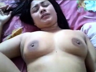 Indonesian - tante dientot